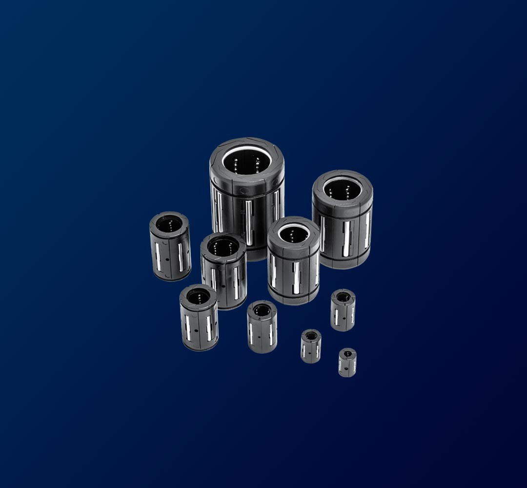 Linear Bearings - DBL Series